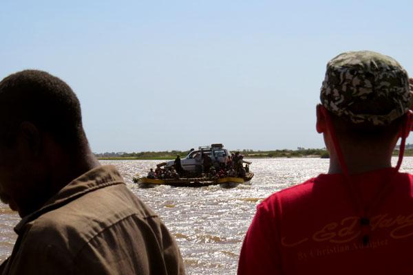 Ferry tsimafana
